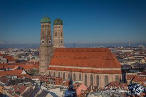 Mysterien der Frauenkirche