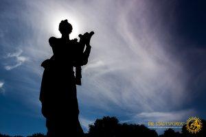 Nymphenburg: Im Garten der Götter
