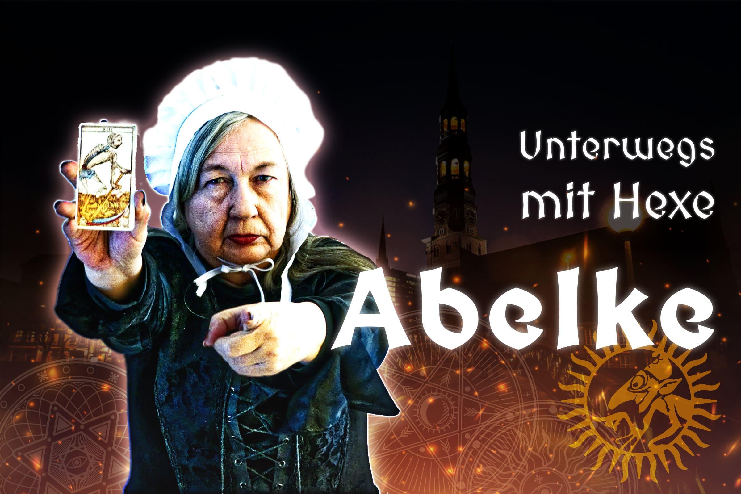 Halloween Abelke