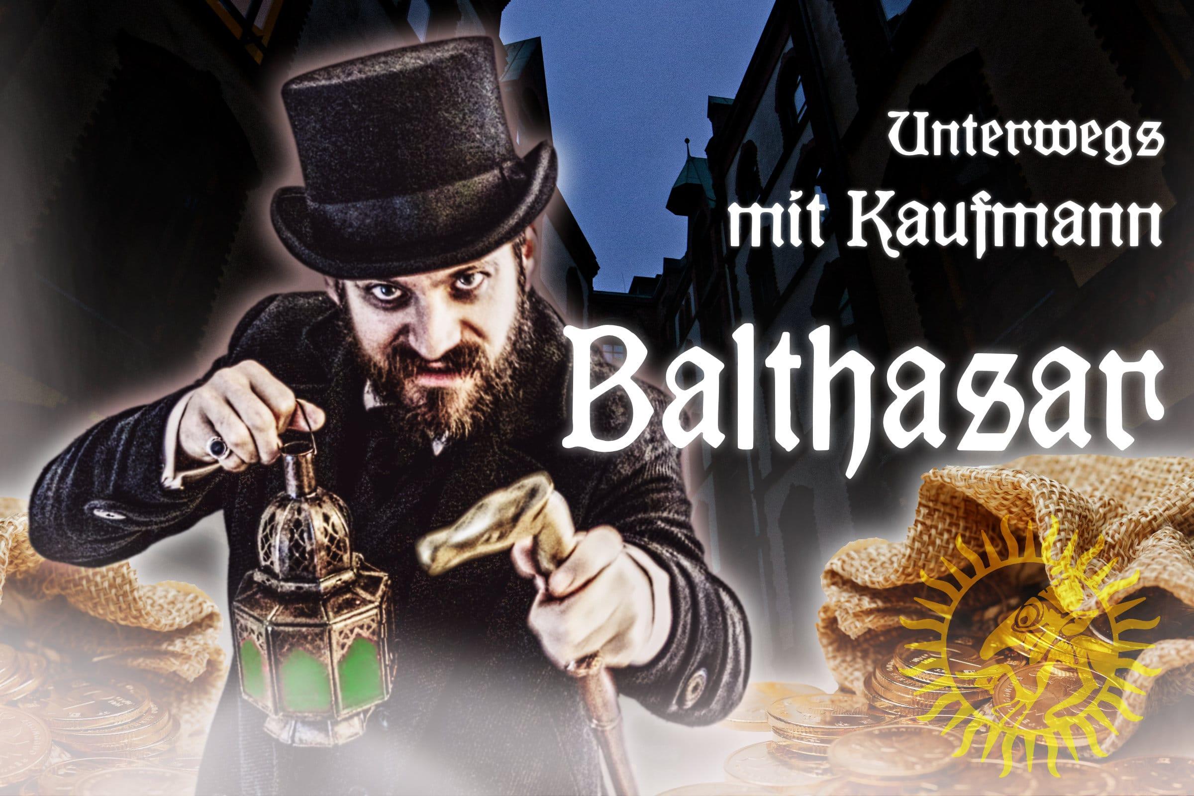 Halloween Balthasar