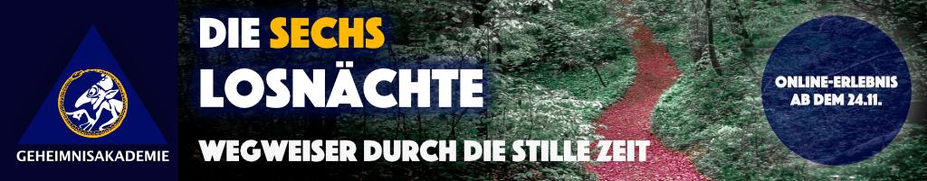 Ga Losnaechte Banner 2019