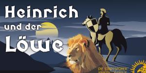 Heinrich Und Der Löwe Titel