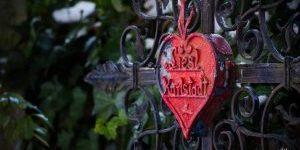 Herz Valentin