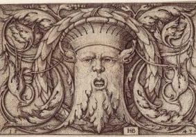 Hans Sebald Beham  (1500–1550)