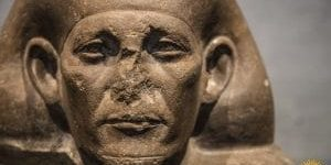 Aegyptische Staatsammlung Exponate 10