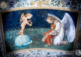 Engel Advent 10