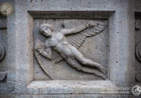 Engel Advent 15