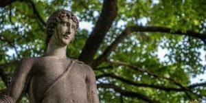 Englischer Garten Harmlos 2