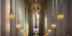 Frauenkirche Kruzifix 1 Von 1