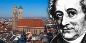 Goethe Muenchen