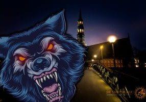 Hamburg Werwolf