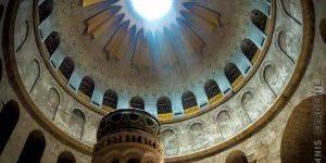 Israel Grabeskirche Aedicula 2 1024x768