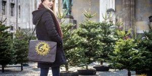 Muenchen Catherine Tasche Winter