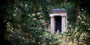 Muenchen Waldfriedhof