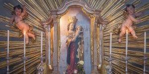 Muttergottes Heilig Geist Kirche