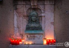 Suedfriedhof Allerheiligen