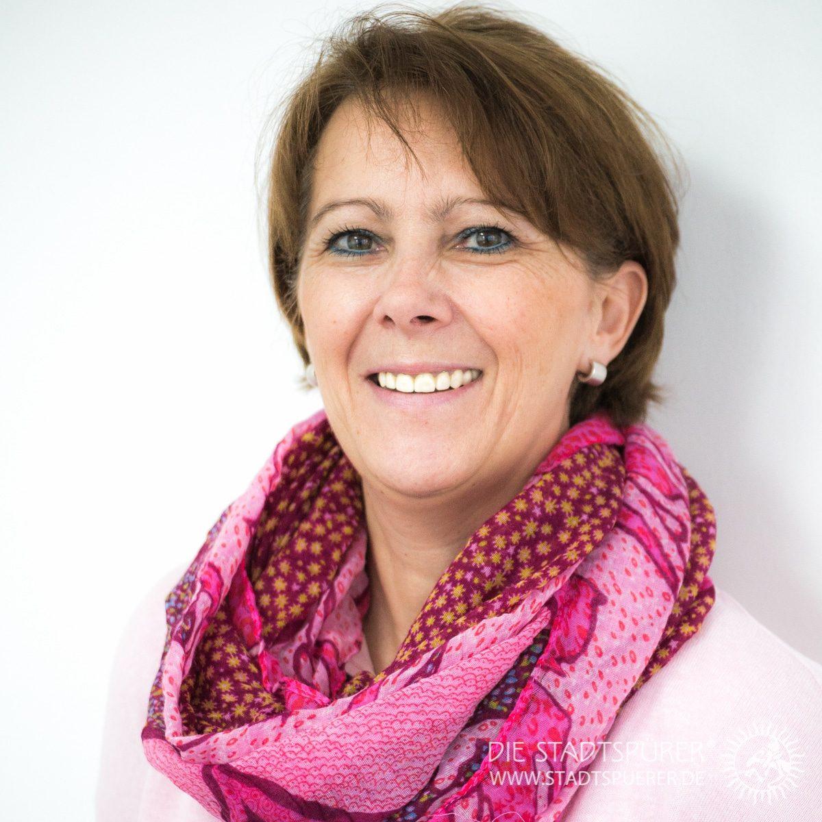 Susanne Reiter Quadrat